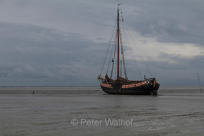 Travel - Sailing the Wadden Sea (UNESCO)