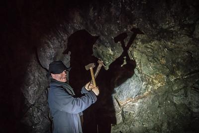 Sala Silver Mine 2017