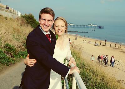 Becki&Jonny, Southwold