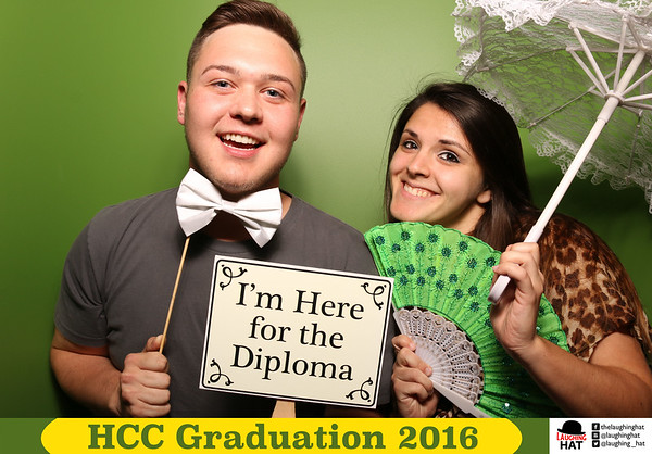HCC Graduation