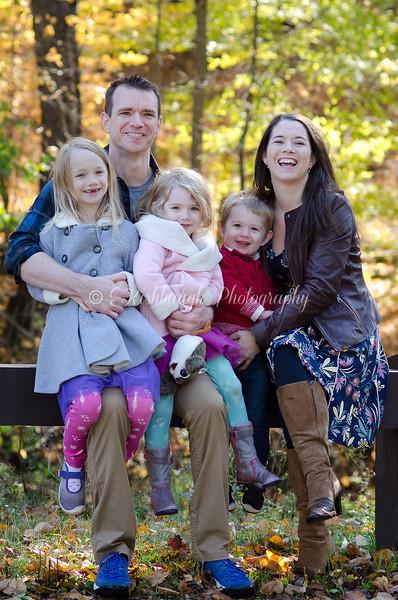 Kleinmaier Family