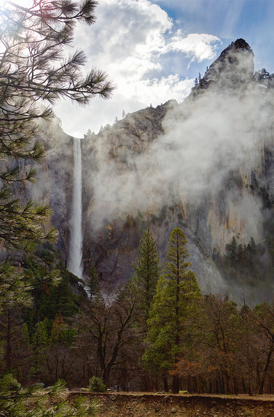 YOS-170216-0002 Bridalveil Fall
