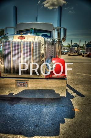 2nd Mass diesel truck show 09JUN13