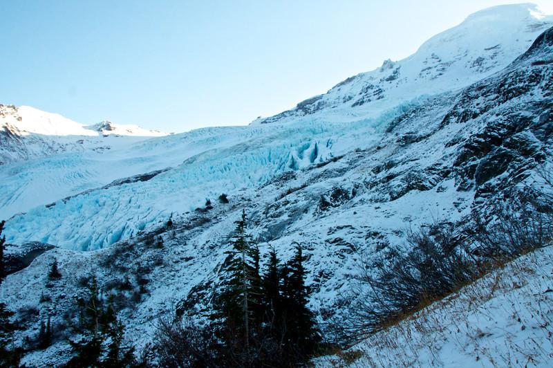 Heliotrope Ridge 11.2012 5