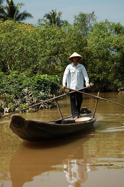 Vietnam & Laos 2008