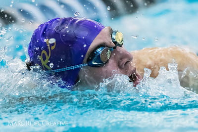 Broughton Swimming 2018