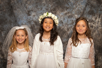 2019 SSPP First Holy Communion