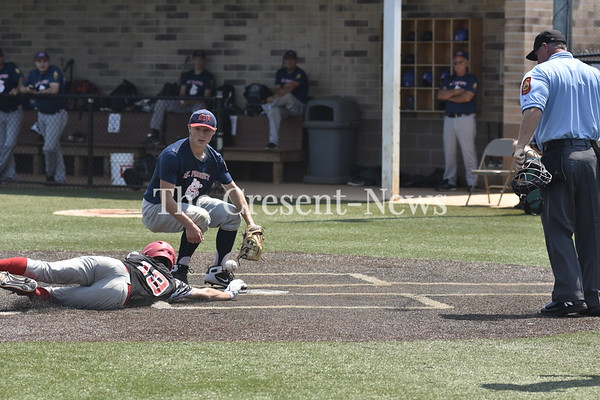 08-08-18 Sports River Bandits-Mt Prospect Regional Tournament