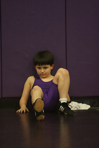 DLS wrestling 1-29-08