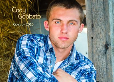Cody Gabbato