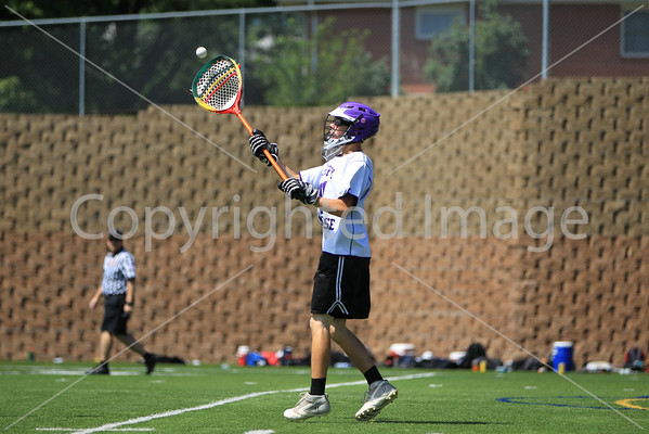 LACROSSE Lincoln vs Sarpy 7/27/2013