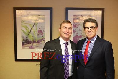 Rick Perry Dallas County GOP 3-19-15