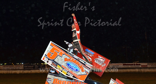 Mercer Raceway  07-18-20