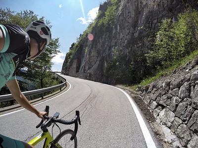 Passo Mendola, Bolzano