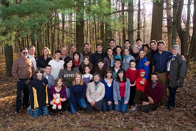 Swift Family