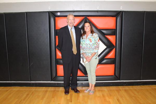 2019 Hillsboro High School Honors Night