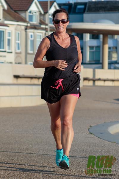 Thornton Cleveleys Running Club Predictor Race