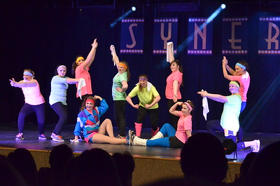 Synergy Spring 2016 Images