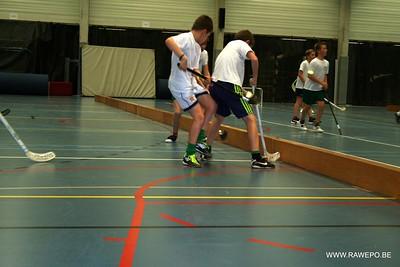 20121128  VTS Schoolsport Uni-Hockey