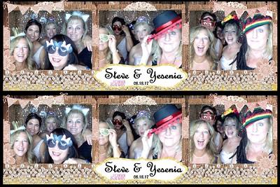 Steve & Yesenia's Wedding
