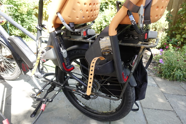 Benno Carry-On Rear Rack