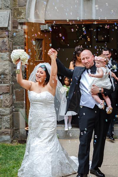 Connor Wedding