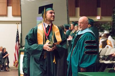 August's Graduation