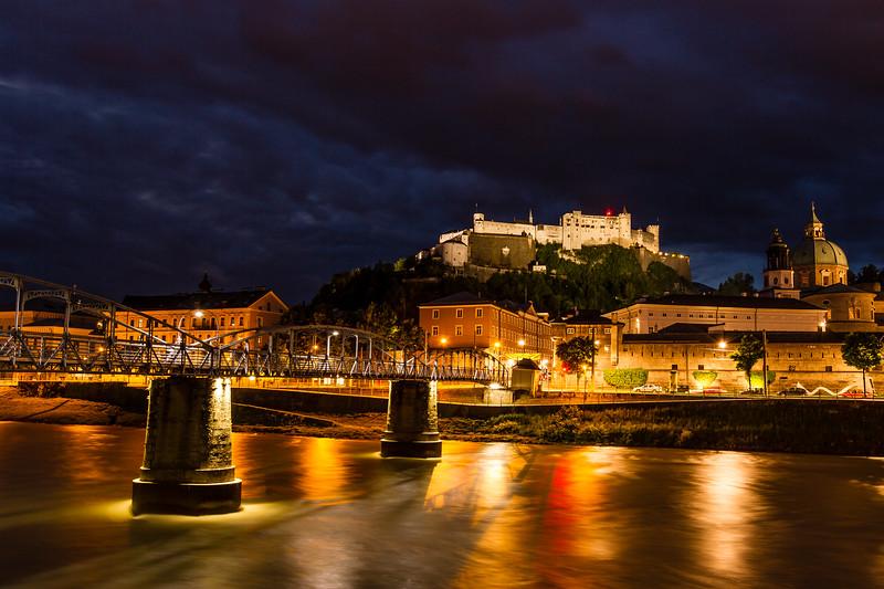 Genevieve Hathaway_Austria_Salzburg_Salzburg at night.jpg