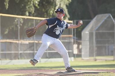 2014 Yankees Turlock American League