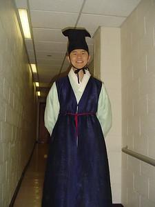 Korean Culture Night 2005