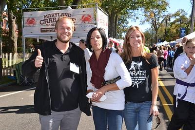 2016 Harvest Arts Festival