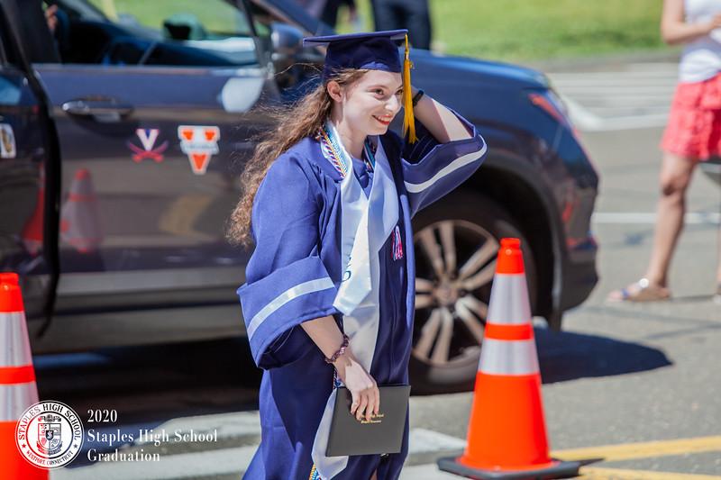 Dylan Goodman Photography - Staples High School Graduation 2020-170.jpg