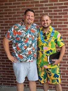 Hawaiian Sunday - Truth Baptist 2021
