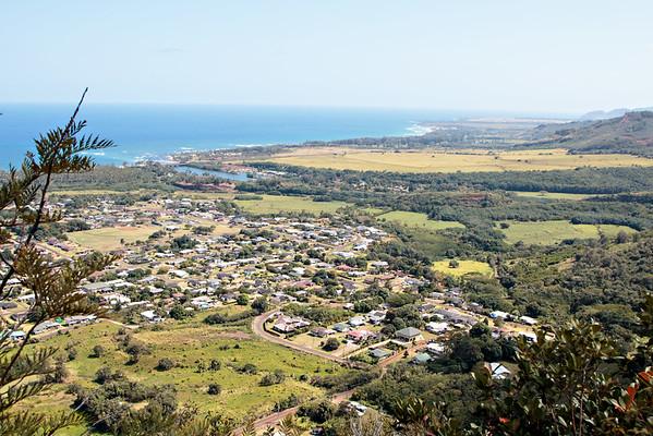 Kauai Spring Break 2016