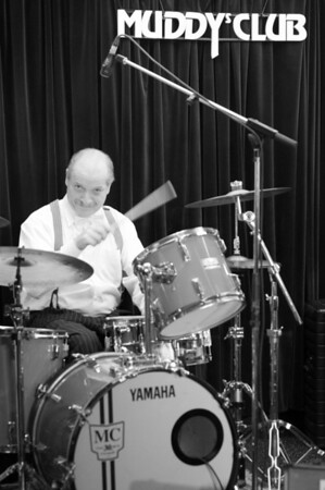 Papa´s Finest Boogie-Band 2013