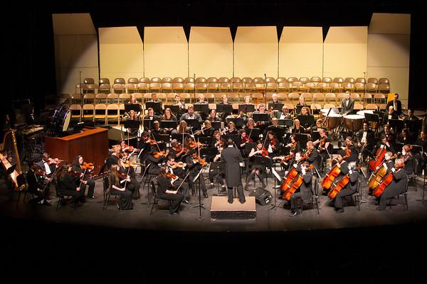 Symphony at UNA