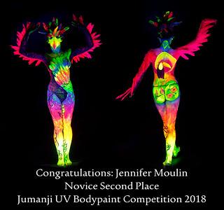 1809 - Jumanji winners