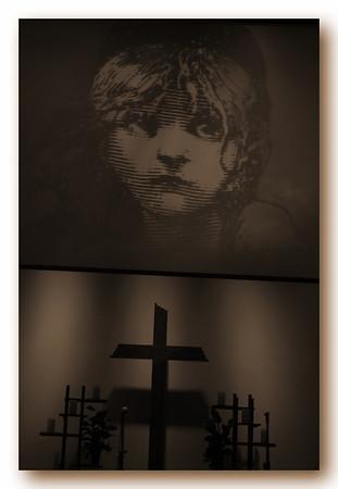 COG Les Miserables Show Photos