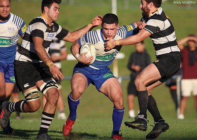 Jubilee Cup Rd 6: Ories (37) v Norths (33)