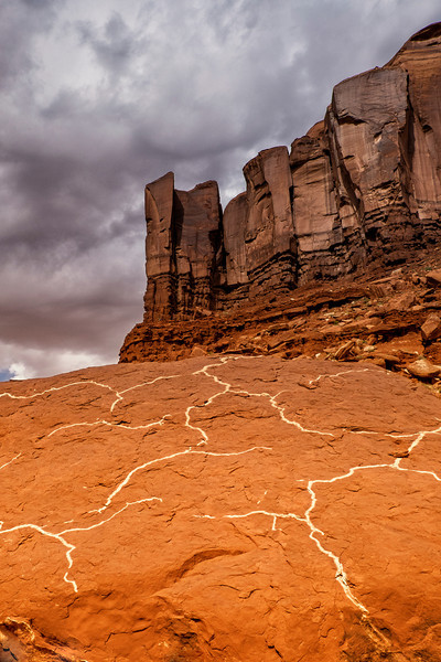 Monument Valley / Canyon de Chelley