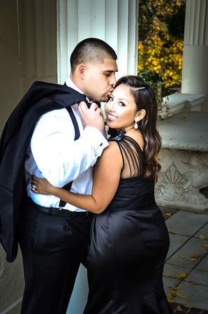 Daniel & Vanessa