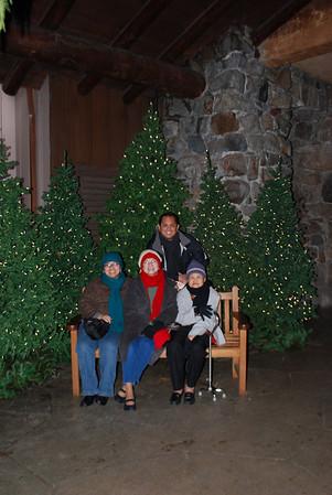 CA Christmas 2009
