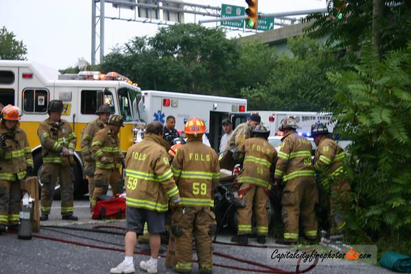 8/28/06 - Lower Swatara Township - W. Harrisburg Pike