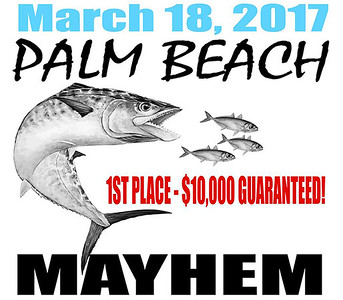 Palm Beach Mayhem