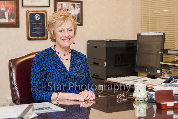 Progress - Kathy Campbell 03-20-13