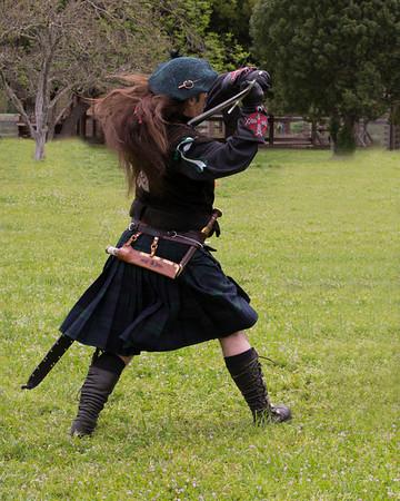 Tartan Days Scottish Festival