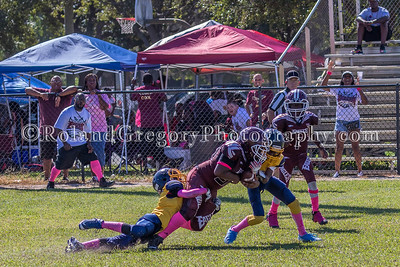 CS Chargers vs Hollywood Eagles 10/05/19