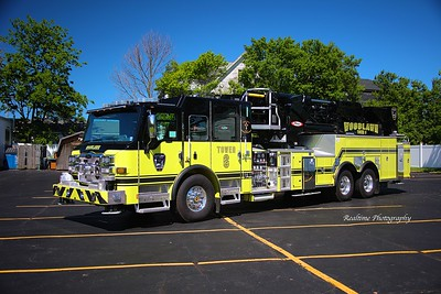Apparatus Shoot - Woodlawn FD - 06/11/2020