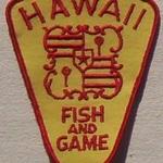 Wanted Hawaii Fish & Game