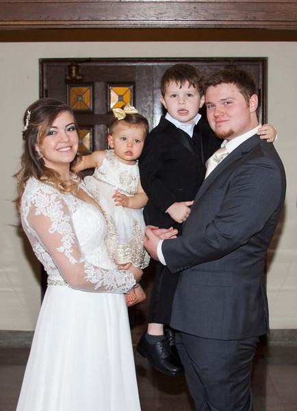 Brossia Wedding